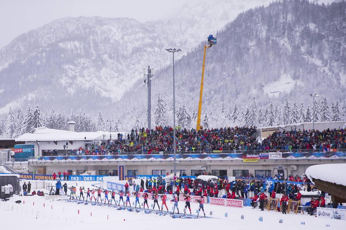 hochfilzen biathlon 2020