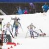 FIS Langlauf Weltcup Planica (Slowenien)