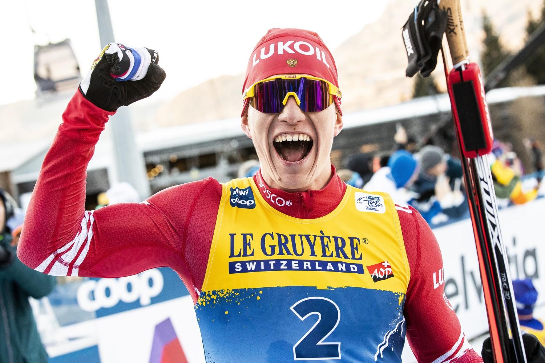 Tour de Ski, Ski Tour und plötzliches Ende - der Langlauf Weltcup ...
