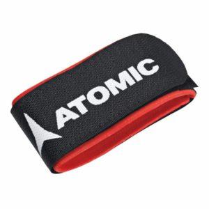 Atomic Economy Skifix 10 PCS - black/bright red