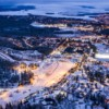 FIS Langlauf Weltcup Falun (Schweden)