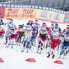 FIS Langlauf Weltcup Oslo/Holmenkollen (Norwegen)