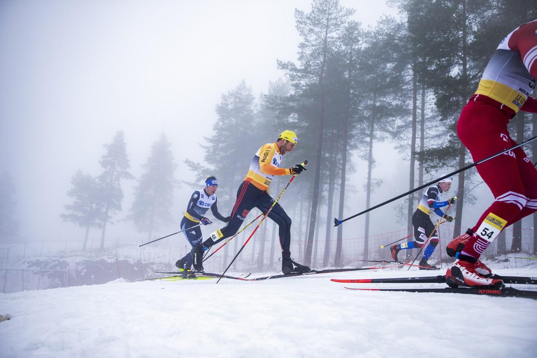 Langlauf Oslo