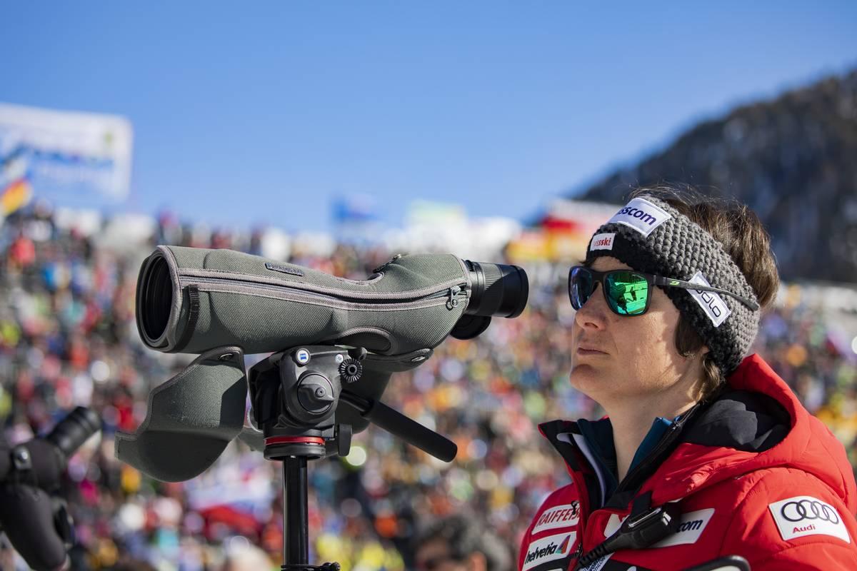 Biathlon Kader 2021