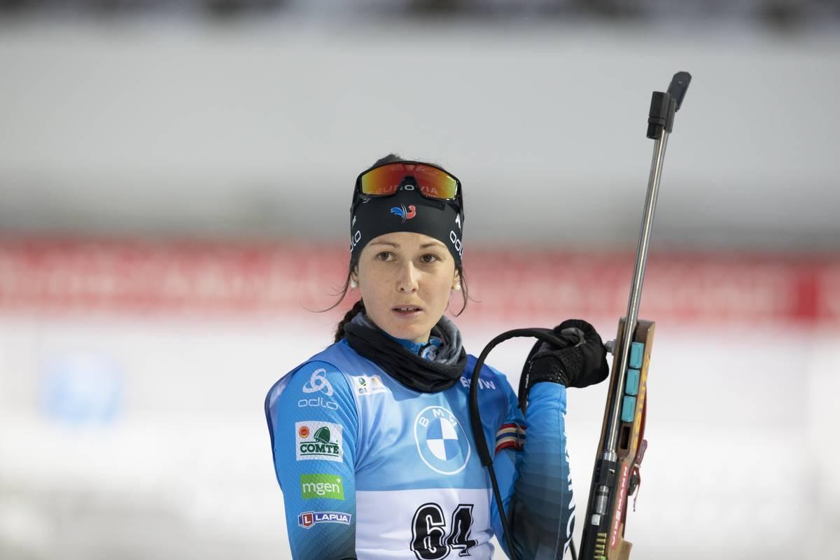 Chevalier Biathlon