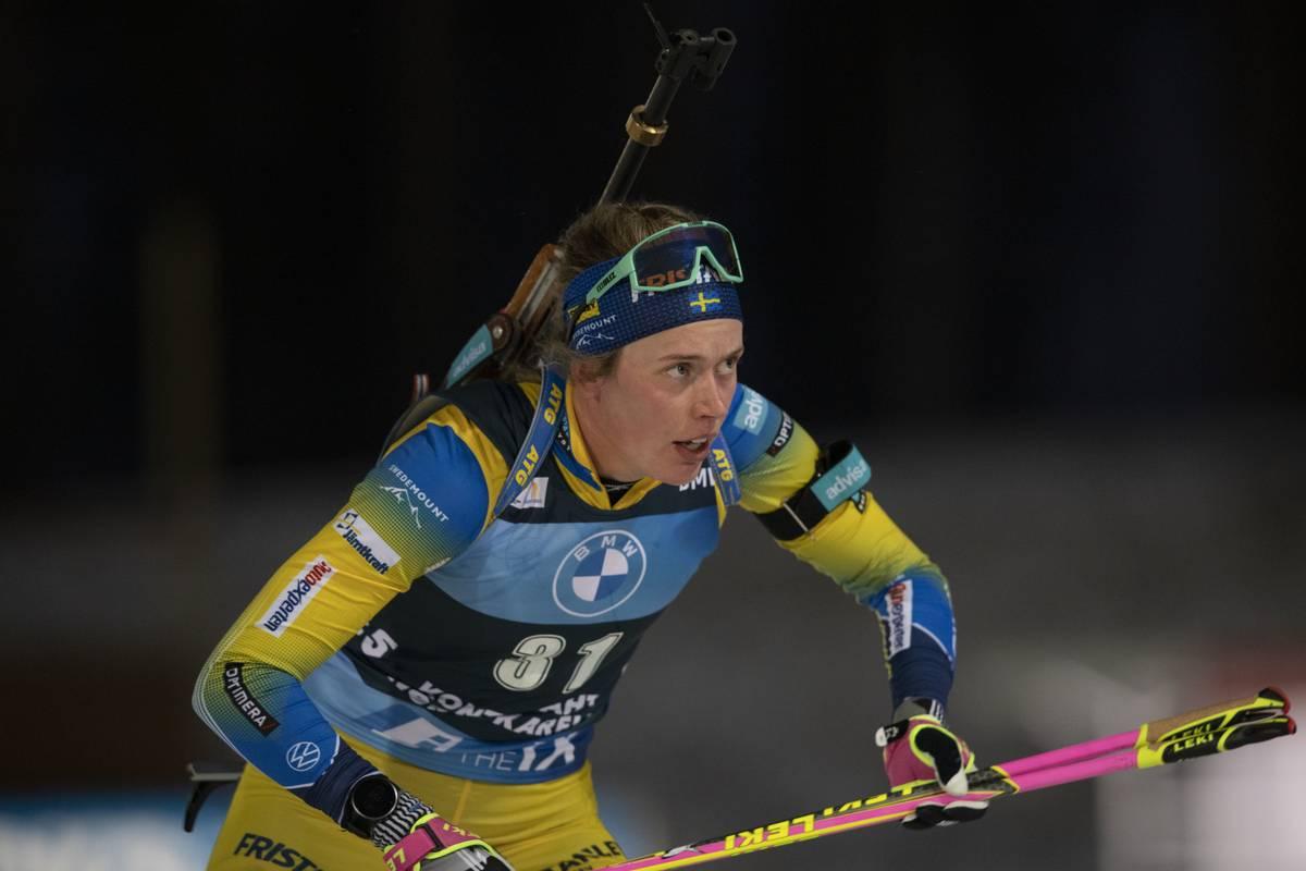 Biathlon Weltcup 15/16