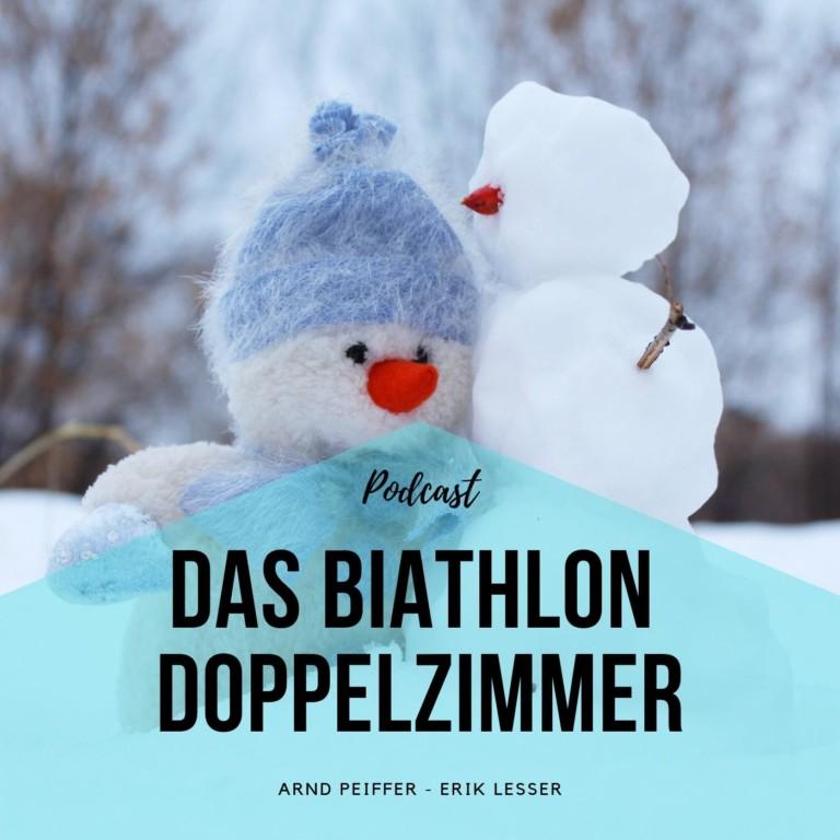 Das Biathlon Doppelzimmer
