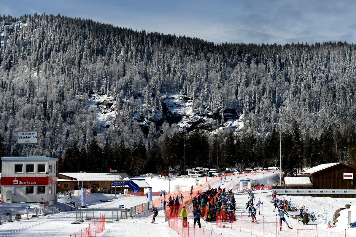 Dsv Biathlon Facebook