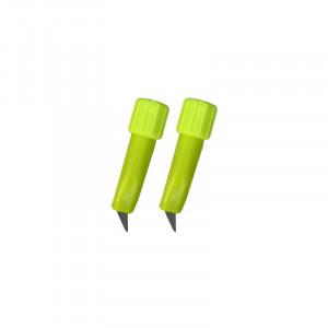 4KAAD Change-IT XC Basket L - yellow