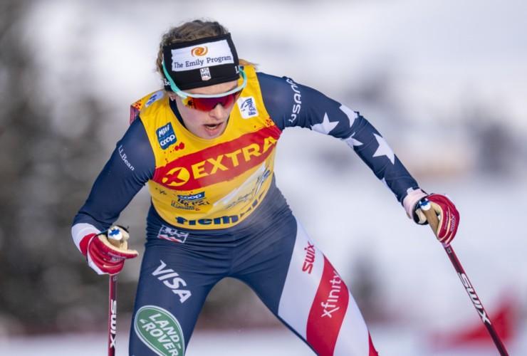 Tour De Ski 2021 Yle