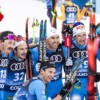 FIS Langlauf Weltcup Les Rousses (Frankreich)