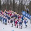 FIS Langlauf Weltcup Lahti (Finnland)