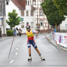 Gyda Westvold Hansen siegt beim zweiten Wettkampf in Oberhof.
