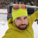 Profilbild von Felix Springer