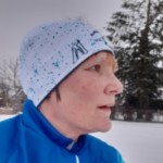 Profilbild von Claudia Hahn